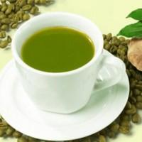 Jual kopi hijau green coffee, asli dari wamena papua Murah