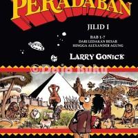 harga Kartun Riwayat Peradaban Jilid I ( Larry Gonick ) Tokopedia.com