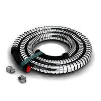 harga Selang Kompor Gas + Pelindung Metal Spiral Gascomp GHC-04 Tokopedia.com
