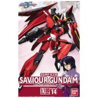 1/100 Saviour Gundam