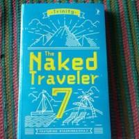 The Naked Traveler 7 -  Trinity