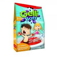 Gelli Baff Lava Blast Red