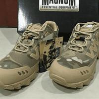 harga Sepatu Kets Tactical Magnum (Delta,Oakley,511,Blackhawk,TAG,JRY,NATO) Tokopedia.com