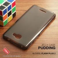 harga Alcatel Flash Plus 2 Soft Jelly Gel Silicon Silikon Tpu Case Softcase Tokopedia.com