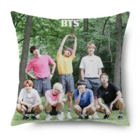 bantal BTS young forever