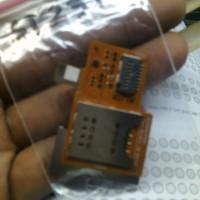 Flexible Flexibel Sony Xperia Miro ST23 St23i Sim Card + Memory