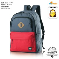 Jual Tas Ransel Laptop Blackkelly | Competitor of Palazzo, Bodypack, Eiger Murah