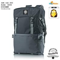 harga Tas Ransel Laptop Blackkelly   Competitor of Palazzo, Bodypack, Eiger Tokopedia.com