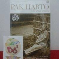 Pak Harto the Untold Stories