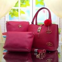 Tas Wanita Tas Prada Morely's  66891 Twinsbag