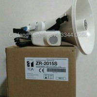 harga Megaphone Toa Zr-2015s ( Ada Sirine ) Tokopedia.com