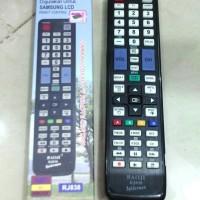 harga Remot remote TV LCD LED SMART TV SAMSUNG Tokopedia.com