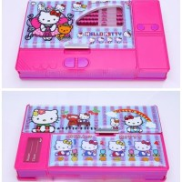Tempat Pensil Magnet Jumbo Hello Kitty