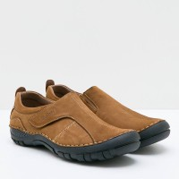 harga Sepatu Jim Joker Men Haper 71 Casual Brown [original] Tokopedia.com