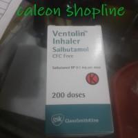inhaler obat asma salbutamol