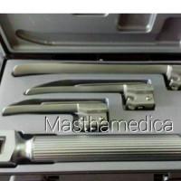 Laringoskop / Laryngoscope Anak Child Riester Germany THT Pediatric