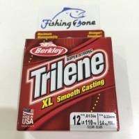 Berkley TRILENE XL Smooth Casting 110yd (XLPS12-15)- 12Lb/5.4kg