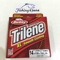Berkley TRILENE XL Smooth Casting 110yd (XLPS14-15) - 14Lb/6.4kg
