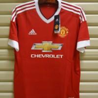 Manchester United 2015-16 Home. BNWT. Original jersey