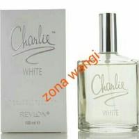 Parfum Original - Revlon Charlie White Woman