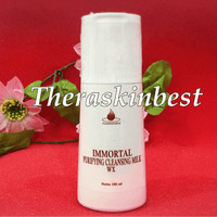 Immortal Purifying Cleansing Milk WX (02001007)