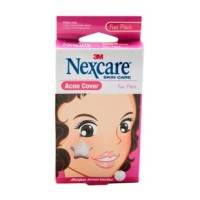 3M Nexcare Acne Cover Fun Pack