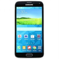 handphone samsung s5 second