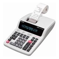 Casio Dr 240 Tm - Printing Kalkulator Calculator Printer Kertas Struk.