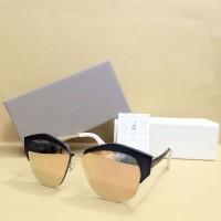 SUPER S12 GLASSES DIOR RIHANA GROSIR KACAMATA WANITA HARDCASE+BOX+LA