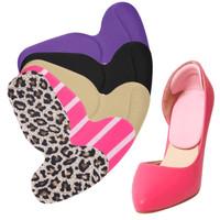 Jual Bantalan Tumit Sepatu High Heels Shoe Cushion Pad Anti Lecet Protector Murah