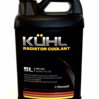KUHL Radiator Coolant / Air Radiator