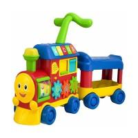 WinFun Walker Ride On Learning Train Mainan Anak
