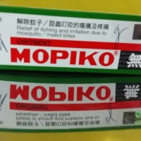 Mopiko ointment - obat salep kulit made in Japan