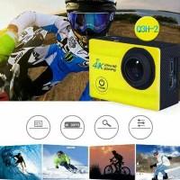Jual Action Camera 4K 30fps 1080P HD Wifi 2.0 inch Screen 170 Wide Angle Murah