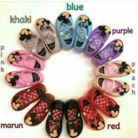 Jelly Shoes Sepatu Anak Mini Melissa