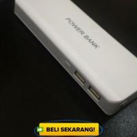 DIY POWERBANK GRATIS 5X SAMSUNG ICR18650 22F 2200*5 11000MAH Limited