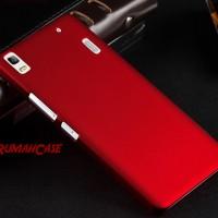 Lenovo K3 Note A7000 Plus Hardcase armor bumper casing cover elegant