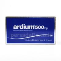 ARDIUM 500 - UNTUK WASIR - HEMOROID