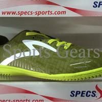 Sepatu Futsal Specs Spitfire in Amethyst Electricity Green 2016