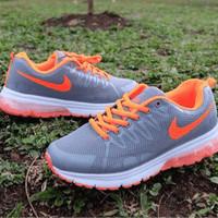 Sepatu nike airmax flywire import/kets sport olahraga pria MURAH