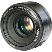 harga Lensa Kamera DSLR Yongnuo YN 50mm F/1.8 For Canon Tokopedia.com