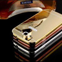 Casing Hp SAMSUNG GALAXY S3 Mirror Metal Case