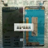 LCD + TOUCHSCREEN LENOVO A5000 FULLSET ORI 100%