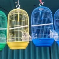 harga DaYang kandang burung kecil utk parkit, love bird, kenari dll Tokopedia.com