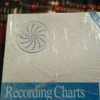 Recording Charts for Barton Pressure Recorder