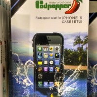 harga Redpepper Lifeproof Iphone 5/5s/se Waterproof Tokopedia.com