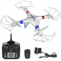 Jual MAX 396 4ch 2.4Ghz Quadcopter LED RC Murah