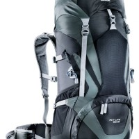 deuter act lite 50 + 10 original tas gunung deuter