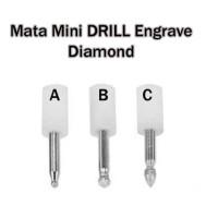 harga Mata Bor Usb Mini Drill Engraver engrave-it Grinda ic eMMC Diamond Tokopedia.com