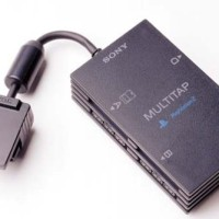 Multitap Playstation 2 / Multitap PS2
